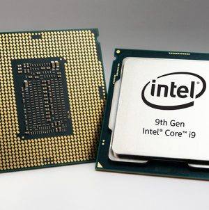 9th Generation Intel® Core™ Desktop Processors