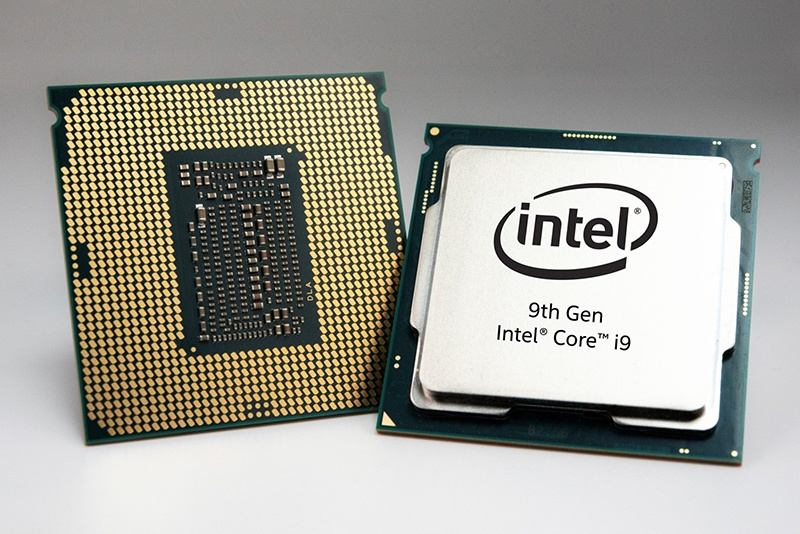 9th Generation Intel® Core™ Desktop Processors
